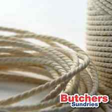 Easter Craft Twine 2 x 10m of White Twine Made in the UK Perfect for crafts!
