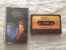 Alison Moyet – Alf - Musicassetta