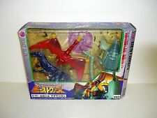 TRANSFORMERS MAGMATRON DINOBOTS D-35 Beast Wars Action Figures MIB COMPLETE 1999