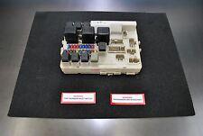 03-09 Quest 350Z Altima IPDM BCM Body Control Module Relay Fuse Box 284B7-CN000