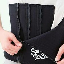 Waist Trimmer Exercise Wrap Belt Slimming Burn Fat Weight Loss Body Shaper Hot Z