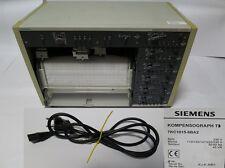 Siemens 7KC1015-8AB2 Kompensograph T3 21-5 #2528