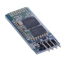 HC-06 4 Pin Serial Wireless Bluetooth RF Transceiver Module For Arduino LKP