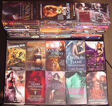 Lot 32 Paranormal Romance / Dark Fantasy PB~Jennifer Ashley~Larissa Ione+