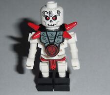 NINJAGO #13 Lego Frakjaw w/ Armor  NEW Genuine Lego 2257 Halloween Spooky