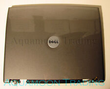 Genuine OEM DELL Laptop Latitude D520 LCD Top Lid Rear Back Cover KG101