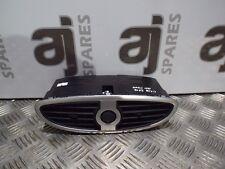 Renault Clio Dynamique TomTom 1.2 2012 respiraderos de tablero de centro