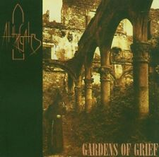 At the Gates - Gardens of Grief ( CD 2009 ) NEW / SEALED