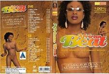 10937 // AFRICAN BEAT VOL 1: 1 CD 15 TITR + 1 DVD 15 CLIPS