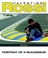 Valentino Rossi : Images of a Motogenius by Mat Oxley (2005, Hardcover)