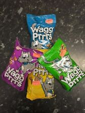 24 x Wagg Prrrs Cat Kitten Treats Chicken inc temptaions dreamies or 48 / 96