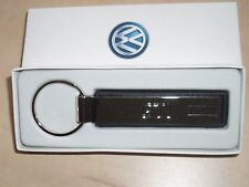 Porte clé vw golf GTI 1 2 3 4 5 6 7 le logo CHROME volkswagen key ring