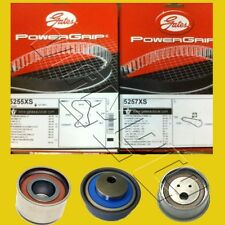Gates Timing Belt  Balance Belt & Tensioner Kit for Mitsubishi Lancer EVO 5 CP9A