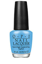 NEW OPI Brights Alice - The I's Have It