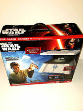 Star Wars Science The Force Trainer II ~ Hologram Experience Headset~ New in box