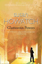 Glamorous Powers, By Susan Howatch,in Used but Acceptable condition