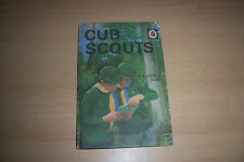 LADYBIRD BOOK Cub Scouts by David Harwood (Hardback, 1970)