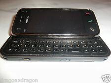 Nokia N97 mini 8GB ohne Simlock DEFEKT? Schaltet nicht immer ein, LESEN