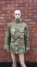 NEW British Army Issue MTP Multicam Gore-Tex Goretex Jacket 170/96 Medium M