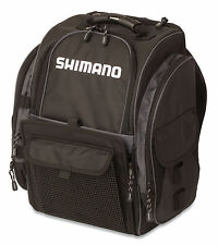 Shimano Blackmoon Fishing Backpack Medium