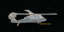 SH-60 SEAHAWK HELICOPTER BADGE HAT PIN UP PATCH USN CVA USS HELO PILOT CREW WOW