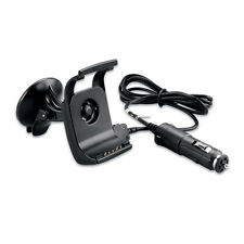 Garmin Suction Cup Mount w/Speaker f/Montana 6xx Series & Monterra