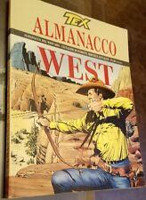 """TEX WILLER """"Almanacco del West 2005"""""""