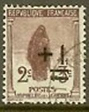"FRANCE TIMBRE STAMP N° 162 "" ORPHELINS 1922 "" OBLITERE TB"