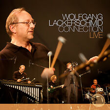 CD Wolfgang Lackerschmid Connection Live