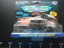 Star Trek The Next Generation Micromachines MICRO MACHINES * GiG *