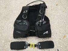 OCEANIC PROBE WEIGHT Integrated BCD Buoyancy Compensator Diving Dive Scuba -GOOD