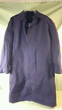 Vintage U S Military Men's All Weather Trench Coat...Zip Out Liner....Size 36XS