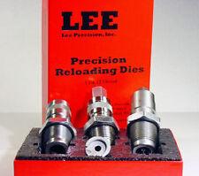 """Lee Large Series 3-Die Set 577 Snider 1-1/4""""-12 Thread   # 90929   New!"""