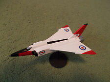 Built 1/100: Canadian AVRO CF-105 ARROW Fighter Aircraft