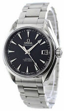 231.10.39.21.01.001 | OMEGA SEAMASTER AQUA TERRA | NEW & AUTHENTIC MENS WATCH