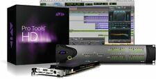 Avid Pro Tools|HDX + HD I/O 16x16 Analog *BRAND NEW SEALED IN BOX""