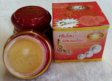 kim whitening ginseng and pearl cream Anti Wrinkles Pimple Spot good sell 20 g.