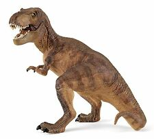 T-REX w/ Movable Jaw Replica # 55001 ~ FREE SHIP/USA w/ $25.+ Papo Products