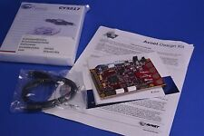 Xilinx Spartan 3A Evaluation Kit AES-SP3A-EVAL400-G ISE WebPACK 10.1 FPGA Proto