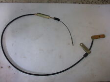 CAVO FRENO A MANO ALFA ROMEO GIULIA 1300 1600 GT JUNIOR GTA BRAKE CABLE
