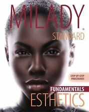 Step-by-Step Procedures for Milady Standard Esthetics: Fundamentals
