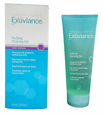 Exuviance Purifying Cleansing Gel 7.2 Ounce