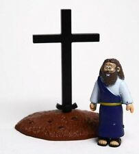 Jesus And Cross - Beginners Bible's Action Figure Toy Childern Gifts 628755