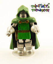 Marvel vs Capcom 3 Minimates Wave 3 Dr. Doom