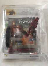HeroClix MUTATIONS and MONSTERS #200 IRON MAN  MARVEL SUPER RARE LIMITED EDITION