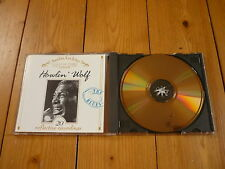Howlin' Wolf - 20 reflective recordings / Audio Archive Collectors Edition GOLD
