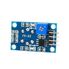 FC-22-1 Air Quality Sensor Harmful Gas Detection Module For Arduino