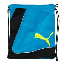 PUMA evoPOWER Gym Sack Football Soccer Draw String Backpack Bag 073885-04