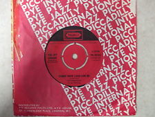 7N.35222 The Ivy League - Funny How Love Can Be / Lonely Room - 1965