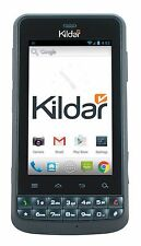 HandHeld Scanner Data Collector Android IP65 3.8inch 1GHz Kildar E3851